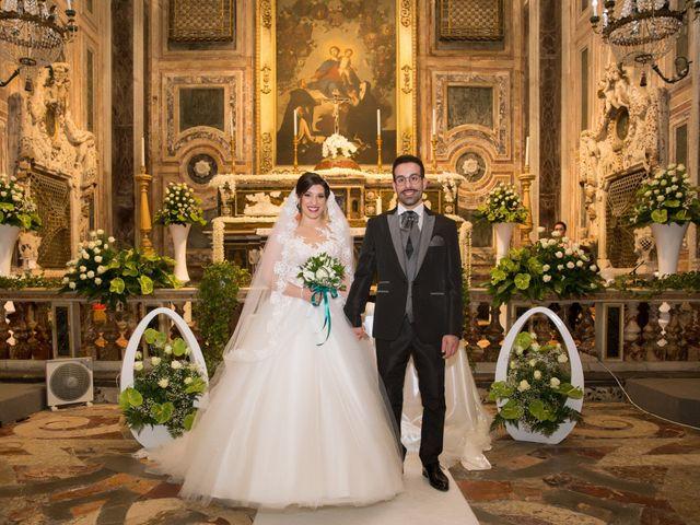 Il matrimonio di Giuseppe e Stefania a Trapani, Trapani 34