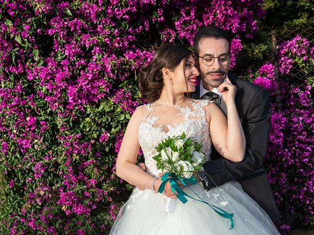 Il matrimonio di Giuseppe e Stefania a Trapani, Trapani 36