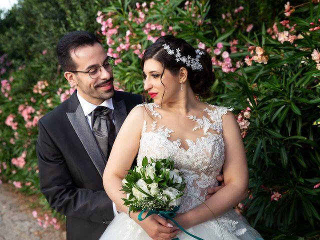 Il matrimonio di Giuseppe e Stefania a Trapani, Trapani 39