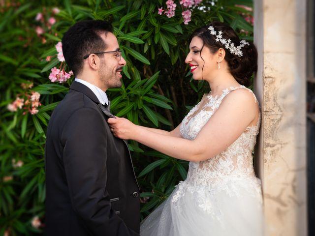 Il matrimonio di Giuseppe e Stefania a Trapani, Trapani 40