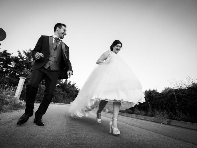 Il matrimonio di Giuseppe e Stefania a Trapani, Trapani 42