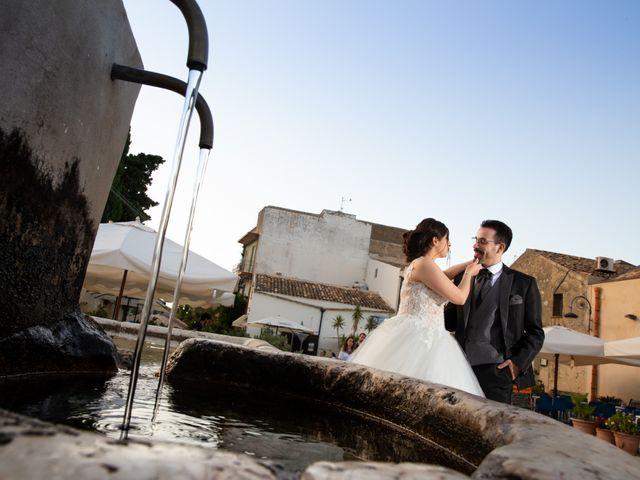 Il matrimonio di Giuseppe e Stefania a Trapani, Trapani 44