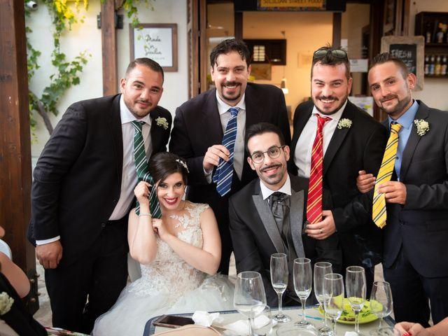 Il matrimonio di Giuseppe e Stefania a Trapani, Trapani 45