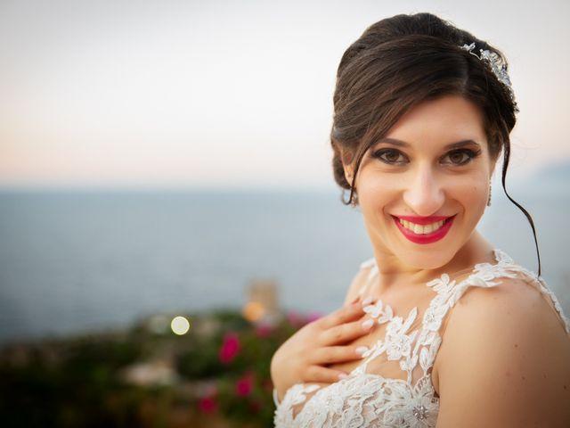 Il matrimonio di Giuseppe e Stefania a Trapani, Trapani 50