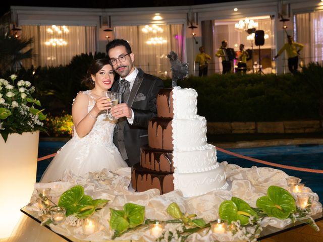Il matrimonio di Giuseppe e Stefania a Trapani, Trapani 52