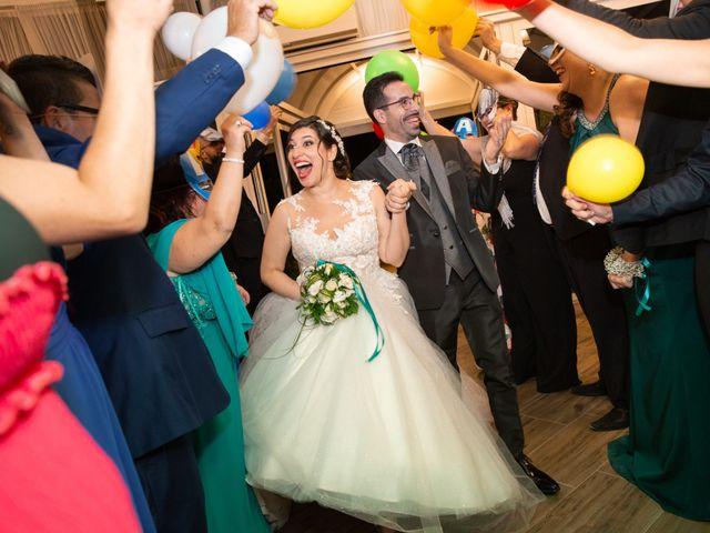 Il matrimonio di Giuseppe e Stefania a Trapani, Trapani 55