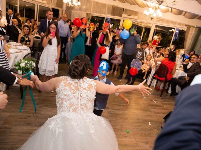 Il matrimonio di Giuseppe e Stefania a Trapani, Trapani 56