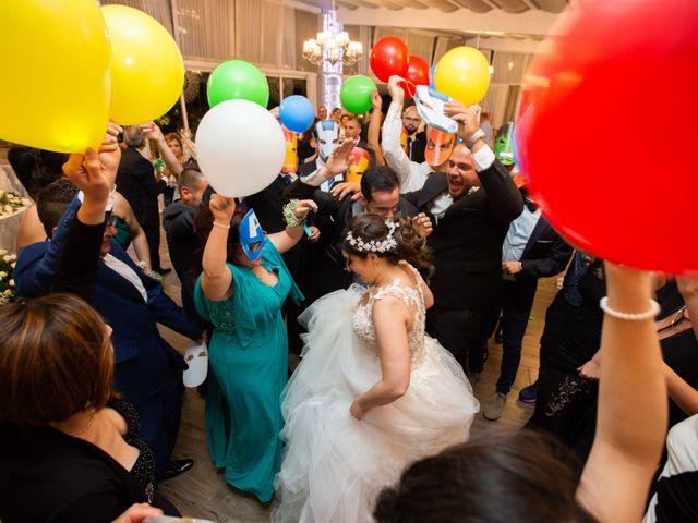 Il matrimonio di Giuseppe e Stefania a Trapani, Trapani 59