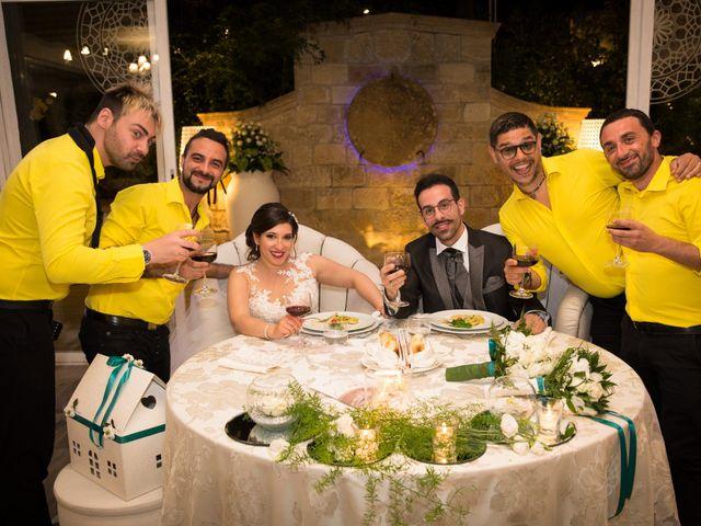 Il matrimonio di Giuseppe e Stefania a Trapani, Trapani 61