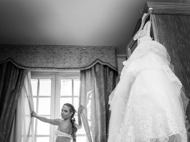 Il matrimonio di NIKO e Sandra a Livorno, Livorno 9