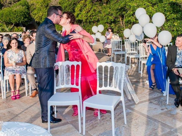 Il matrimonio di NIKO e Sandra a Livorno, Livorno 13