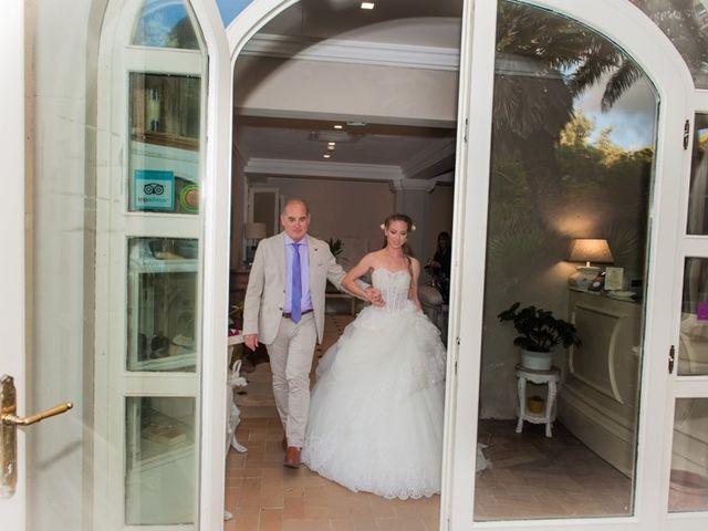 Il matrimonio di NIKO e Sandra a Livorno, Livorno 15