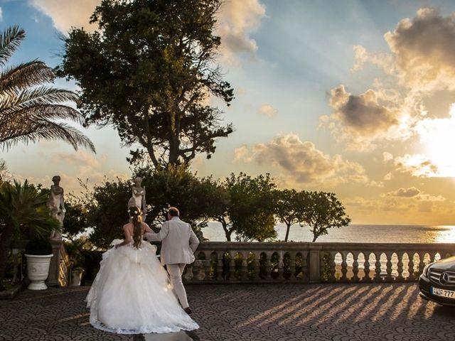 Il matrimonio di NIKO e Sandra a Livorno, Livorno 16