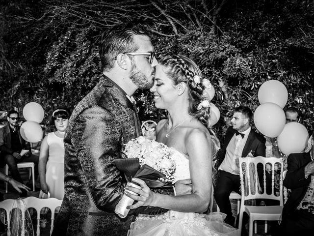 Il matrimonio di NIKO e Sandra a Livorno, Livorno 18