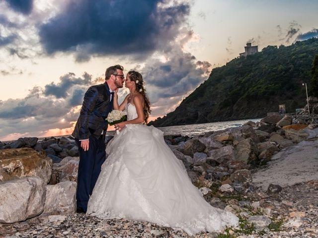 Il matrimonio di NIKO e Sandra a Livorno, Livorno 19