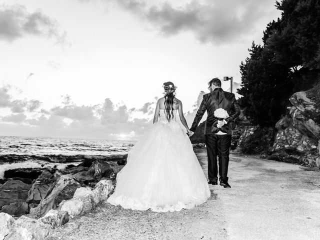 Il matrimonio di NIKO e Sandra a Livorno, Livorno 20