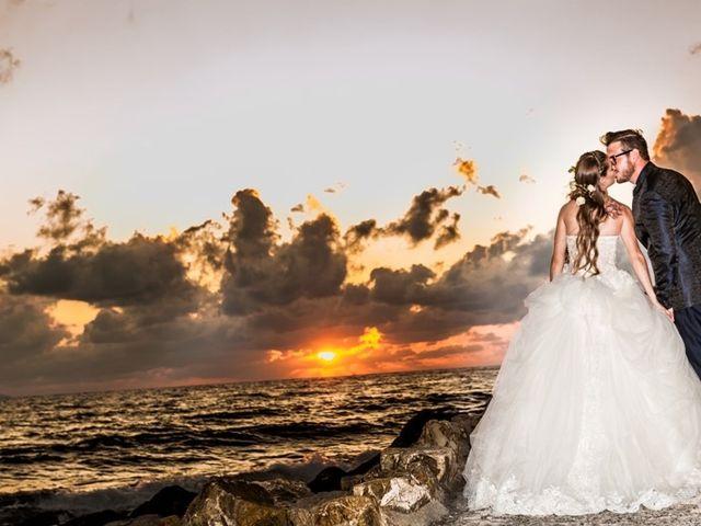 Il matrimonio di NIKO e Sandra a Livorno, Livorno 21