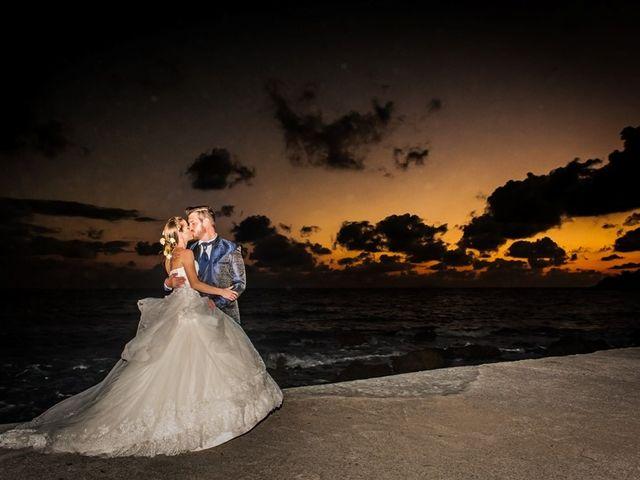 Le nozze di Sandra e NIKO