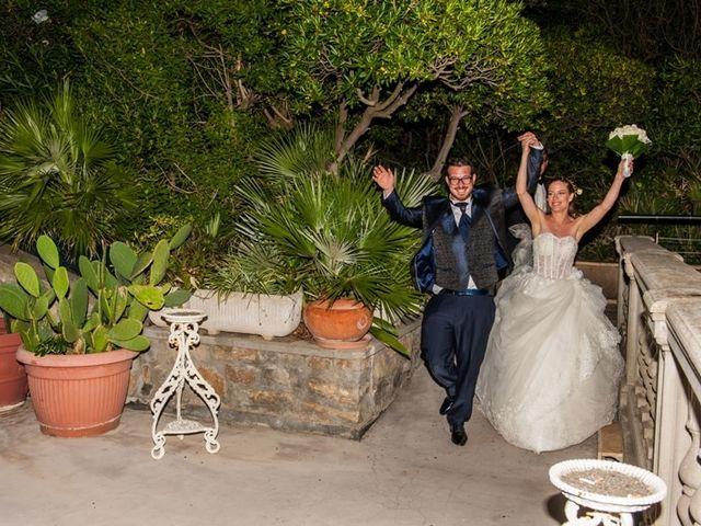 Il matrimonio di NIKO e Sandra a Livorno, Livorno 22