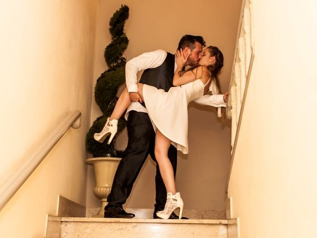 Il matrimonio di NIKO e Sandra a Livorno, Livorno 23
