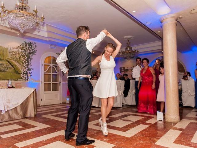 Il matrimonio di NIKO e Sandra a Livorno, Livorno 24