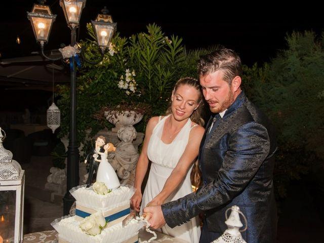 Il matrimonio di NIKO e Sandra a Livorno, Livorno 27