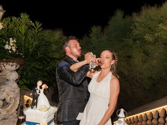 Il matrimonio di NIKO e Sandra a Livorno, Livorno 28
