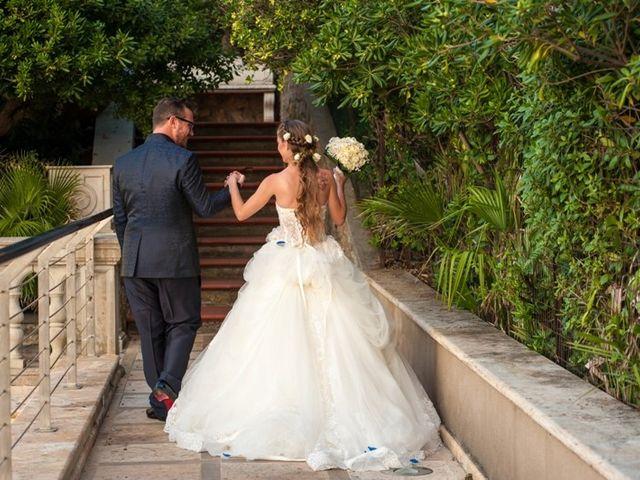 Il matrimonio di NIKO e Sandra a Livorno, Livorno 29