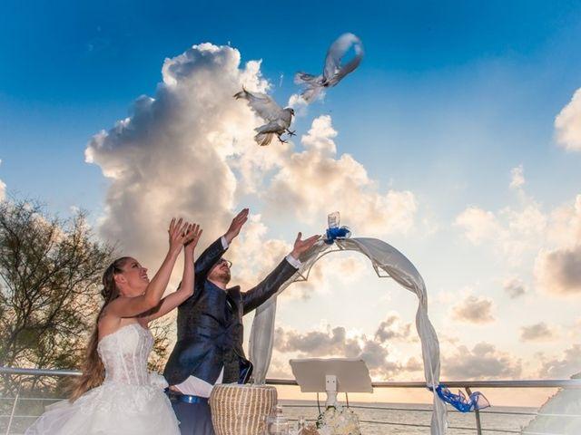 Il matrimonio di NIKO e Sandra a Livorno, Livorno 32