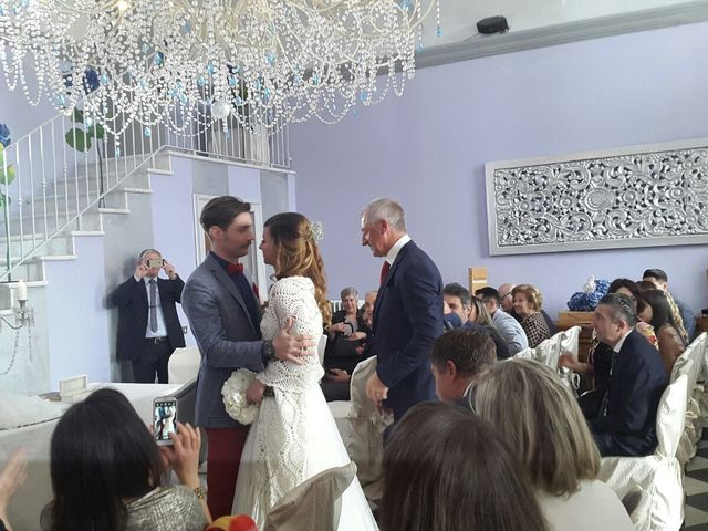Il matrimonio di Luca e Ginevra a Fosdinovo, Massa Carrara 11