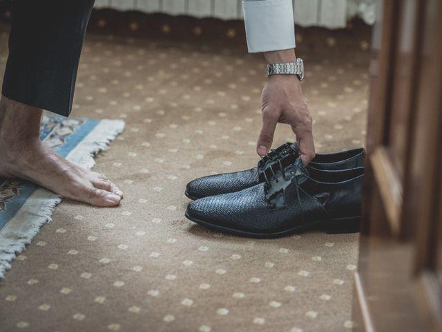 Il matrimonio di Luca e Arianna a Imbersago, Lecco 6
