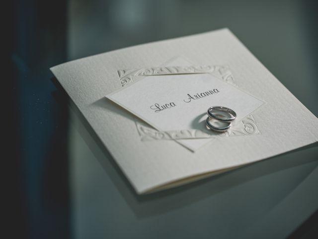 Il matrimonio di Luca e Arianna a Imbersago, Lecco 9