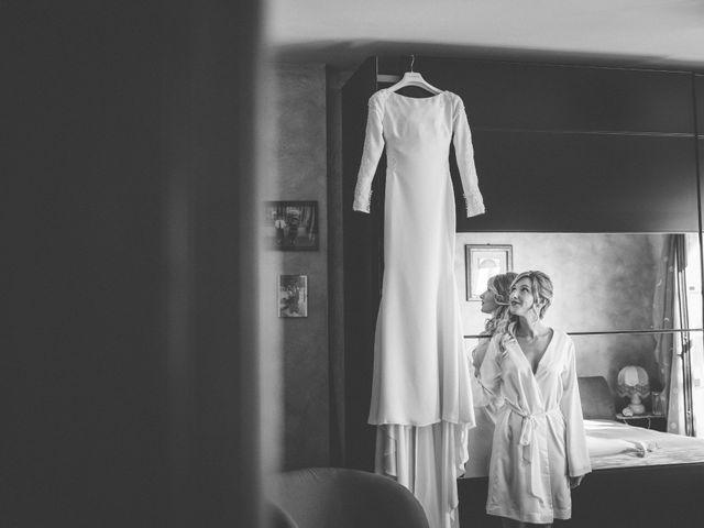 Il matrimonio di Luca e Arianna a Imbersago, Lecco 10
