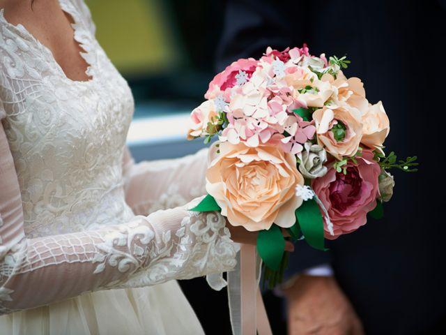 Il matrimonio di Alberto e Ilaria a Bologna, Bologna 4