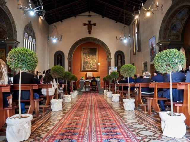 Il matrimonio di Alberto e Ilaria a Bologna, Bologna 6