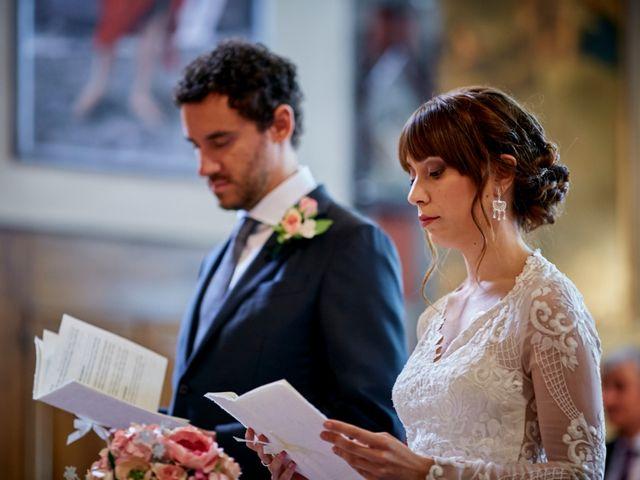 Il matrimonio di Alberto e Ilaria a Bologna, Bologna 7