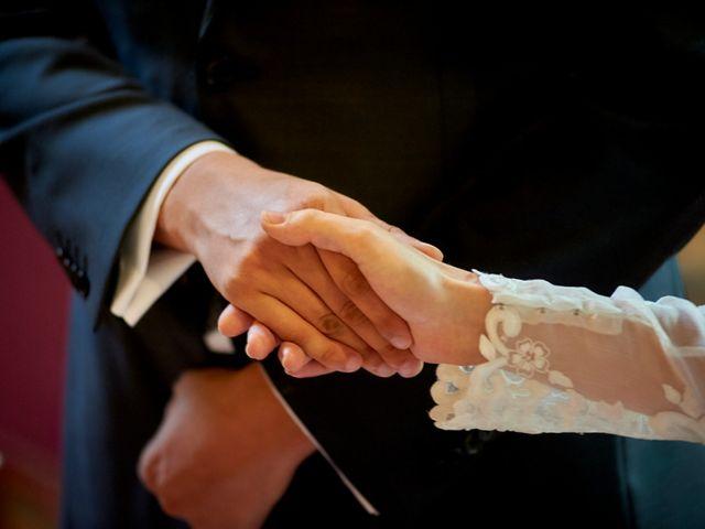 Il matrimonio di Alberto e Ilaria a Bologna, Bologna 9