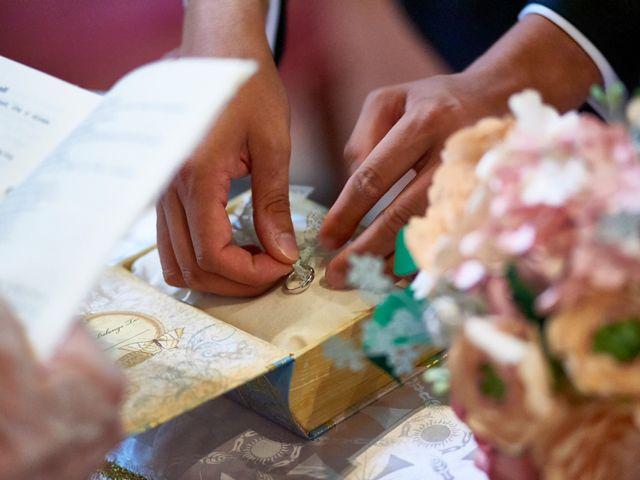Il matrimonio di Alberto e Ilaria a Bologna, Bologna 10