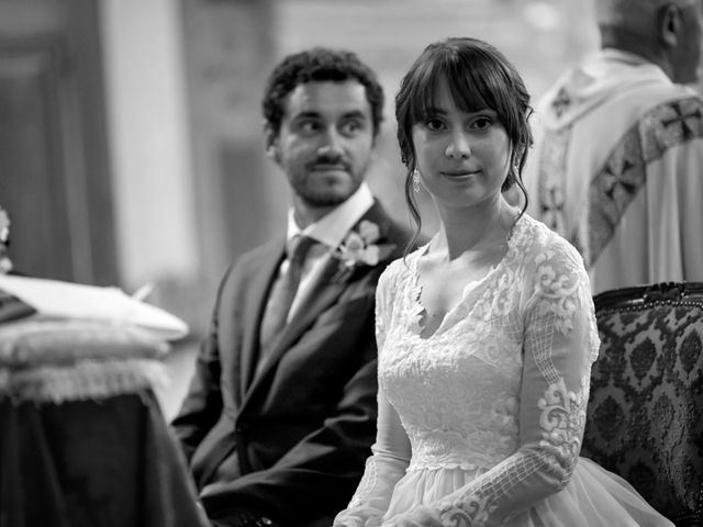 Il matrimonio di Alberto e Ilaria a Bologna, Bologna 13