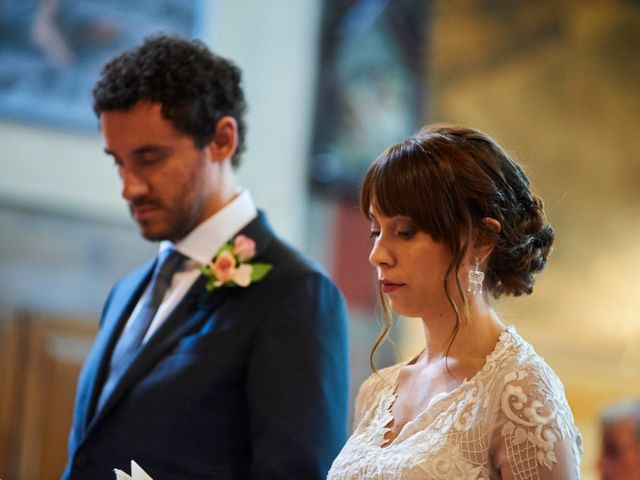 Il matrimonio di Alberto e Ilaria a Bologna, Bologna 15