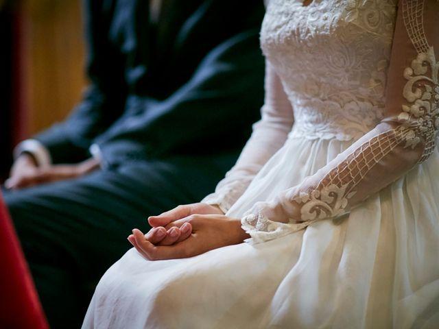 Il matrimonio di Alberto e Ilaria a Bologna, Bologna 16