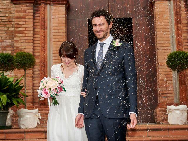 Il matrimonio di Alberto e Ilaria a Bologna, Bologna 18