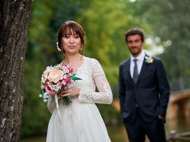 Il matrimonio di Alberto e Ilaria a Bologna, Bologna 19