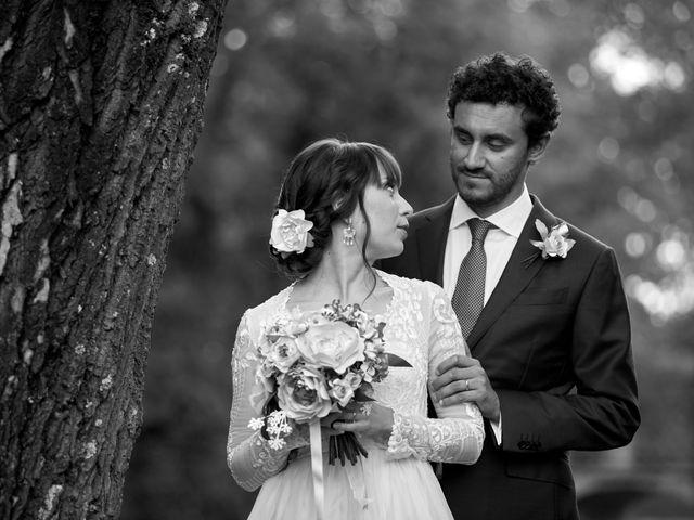 Il matrimonio di Alberto e Ilaria a Bologna, Bologna 20