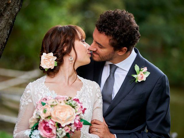 Il matrimonio di Alberto e Ilaria a Bologna, Bologna 21