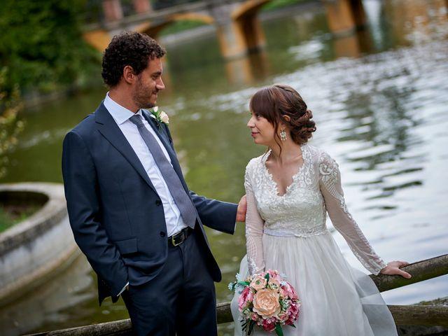 Il matrimonio di Alberto e Ilaria a Bologna, Bologna 22