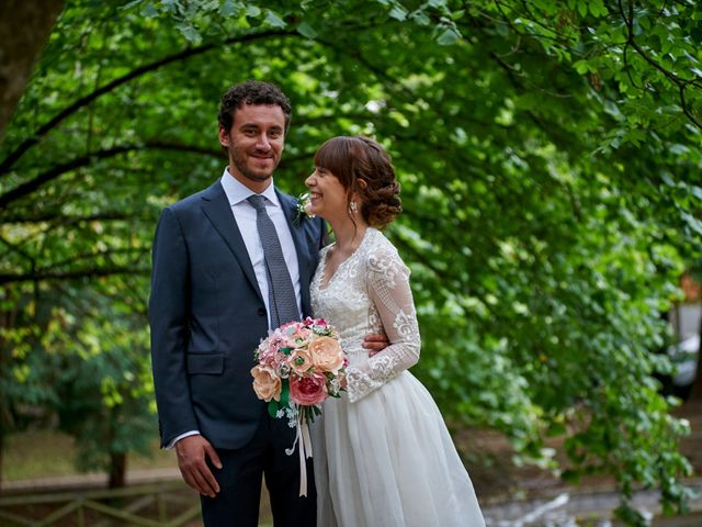 Il matrimonio di Alberto e Ilaria a Bologna, Bologna 25