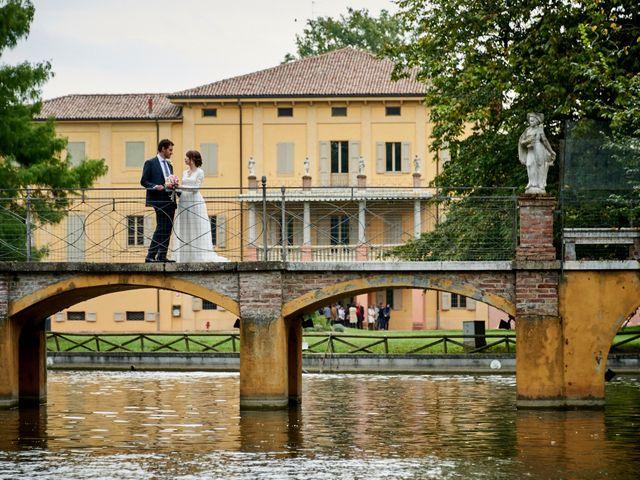 Il matrimonio di Alberto e Ilaria a Bologna, Bologna 26