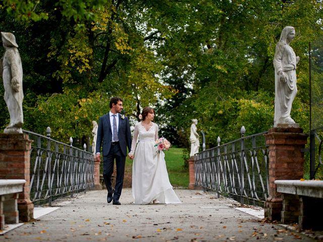 Il matrimonio di Alberto e Ilaria a Bologna, Bologna 27