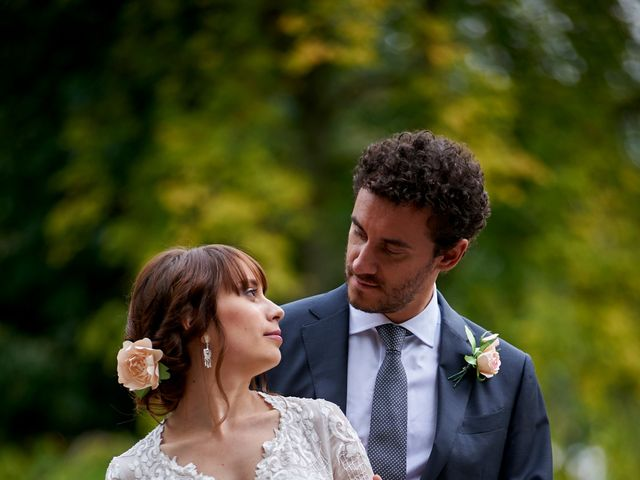 Il matrimonio di Alberto e Ilaria a Bologna, Bologna 28